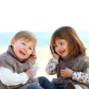Child Socialize Phone