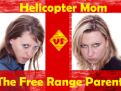 Helicopter vs Free Range