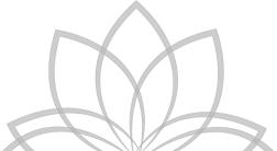 lotus geo semi gray invert up