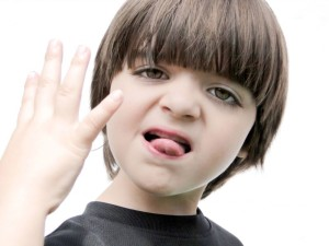 Badly behaved children are a major source of stress and disagreement in marriage and co-parent relationships.