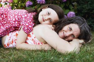 Attentive Sensitive Parent