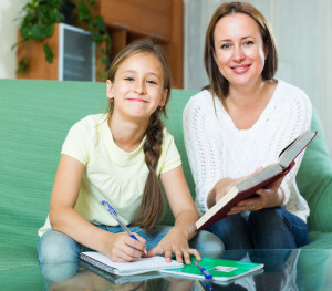 Positive Family Culture About Education