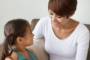 Parent Child Talk