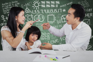 Negative Family Culture Interferes With Education