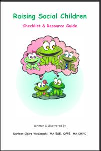 Raising Social Children - Ebook